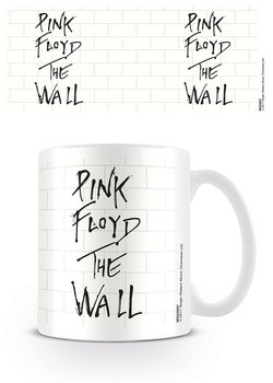 Pink Floyd The Wall - Album Cană