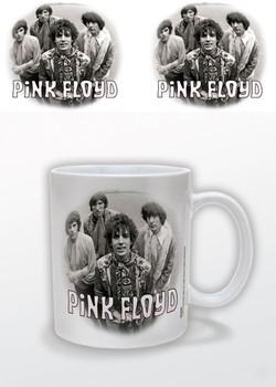Pink Floyd - with Syd Barrett Cană