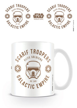 Rogue One: Star Wars Story - SCARIF Trooper Cană