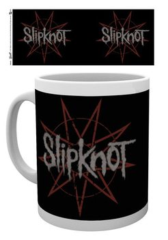 Cană Slipknot - Logo (Bravado)