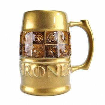 Small Tankard Mug - Game Of Thrones Cană
