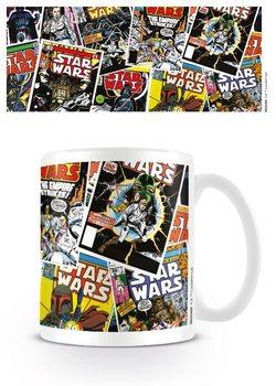 Star Wars - Comic Covers Cană