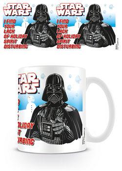 Cană Star Wars - Holiday Spirit