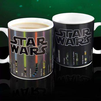 Star Wars - Lightsabers Cană