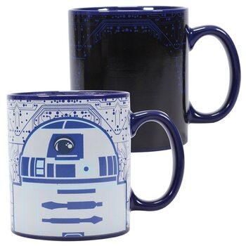 Star Wars - R2D2 Cană