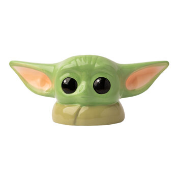 Cană Star Wars: The Mandalorian - The Child (Baby Yoda)