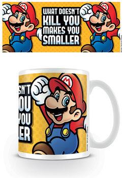Super Mario - Makes You Smaller Cană