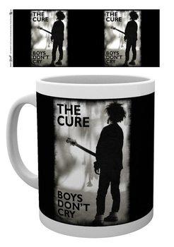 The Cure - Boys Don't Cry (Bravado) Cană