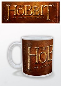 The Hobbit - Logo Ornate Cană