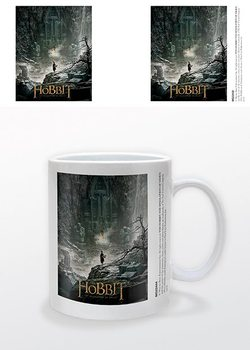 The Hobbit - Onesheet Cană