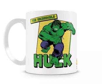 Cană The Incredible Hulk