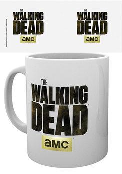 The Walking Dead - Logo Cană