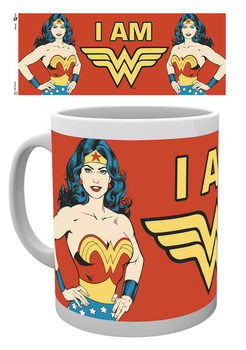 Wonder Woman - I am Cană