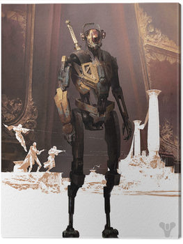 Destiny - Penumbra Canvas