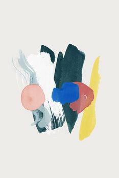 Obraz na plátne Euphoria