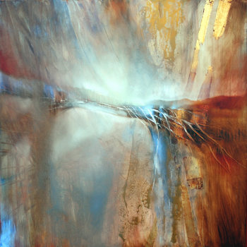 Horizons II Canvas