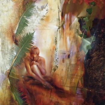 Obraz na plátne Lara