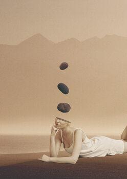 Obraz na plátne Peace of mind