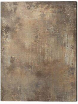 Canvas Soozy Barker - Gold Stone