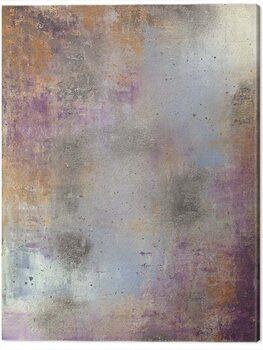 Canvas Soozy Barker - Waterlily Silver