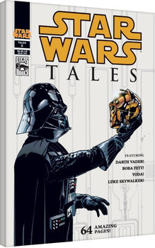 Star Wars - Tales Canvas