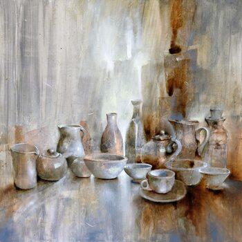 Canvas Still life