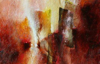 Canvas tidal rhythms