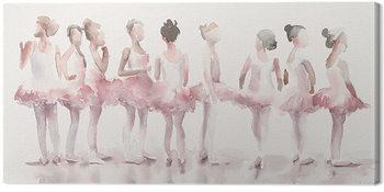 Aimee Del Valle - En Suite Canvas