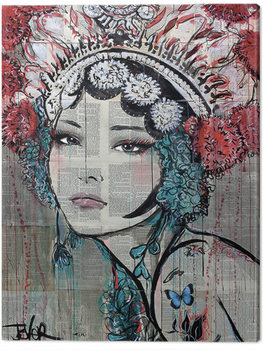 Loui Jover - Dynasty Canvas