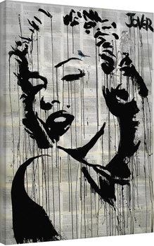 Canvas Loui Jover - Icon