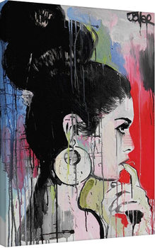 Loui Jover - Planets Canvas