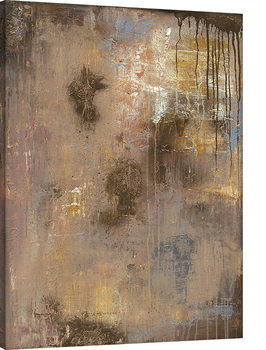 Soozy Barker - Gold Reflections Canvas