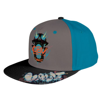 Cappellino  Borderlands 3 - Wildstyle