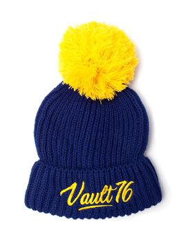 Cappellino Fallout - Vault 76