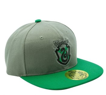 Cappellino Harry Potter - Slytherin