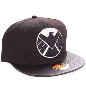 Cappellino Marvel - Shield Logo