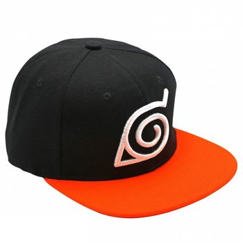 Cappellino Naruto Shippuden - Konoha