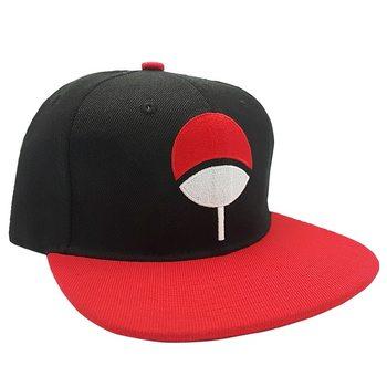 Cappellino Naruto Shippuden - Uchiha