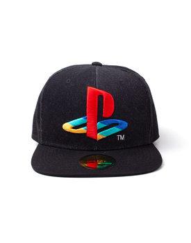 Cappellino Playstation - Logo