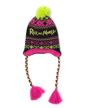 Cappellino Rick and Morty - Acid