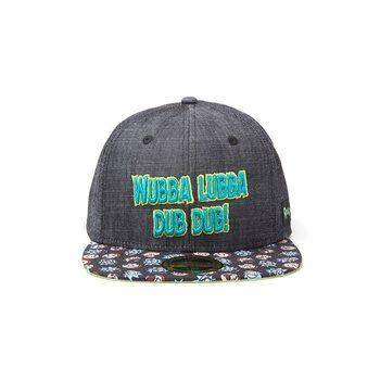 Cappellino Rick & Morty - Wubba Lubba