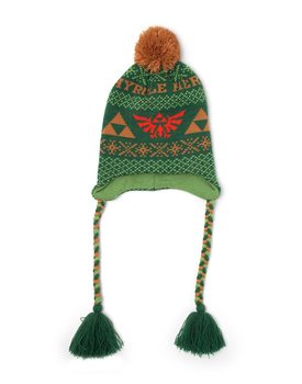 Cappellino  The Legend Of Zelda - Hyrule Warrior