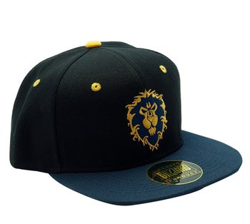 Cappellino  World Of Warcraft - Alliance