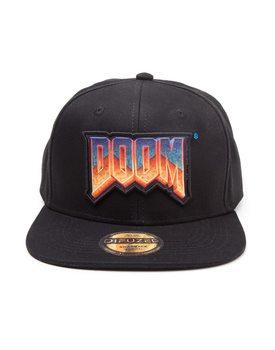 DOOM - Logo Cap