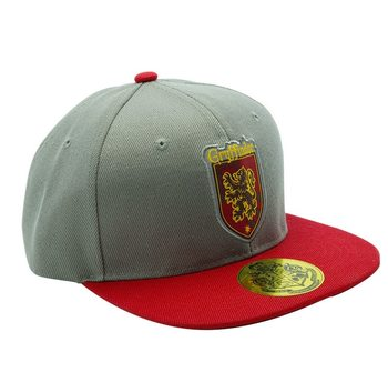 Harry Potter - Grynffindor Cap