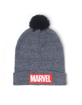Marvel - Logo Cap