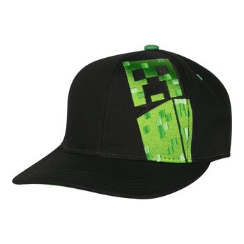 Minecraft - Creepin Cap