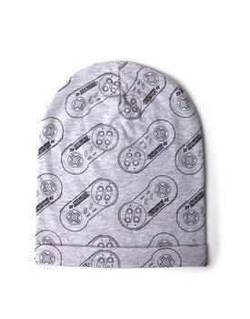 Nintendo - SNES  Summer Jersey Cap