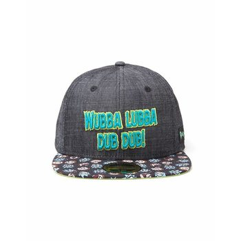 Rick & Morty - Wubba Lubba Cap