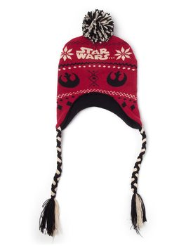 Star Wars - Christmas Cap